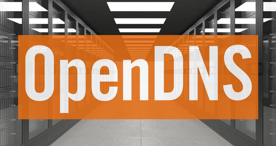 Use OpenDNS for Safer and Faster Internet Experience   MacGuru ...